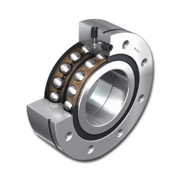Screw Sopport Bearings/Single direction angular contact thrust ball bearings