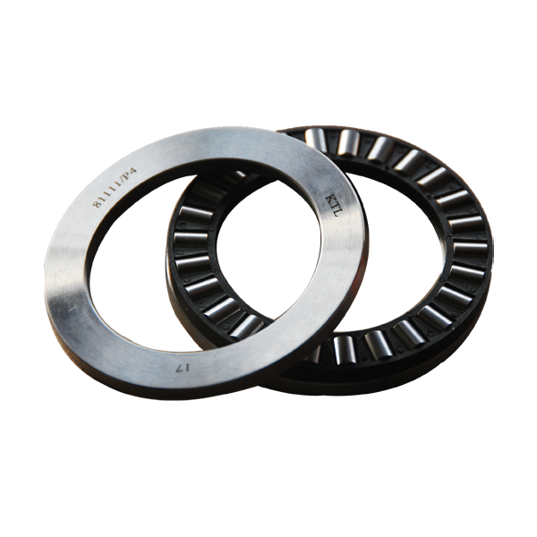 Cylindrical Thrust Roller Bearings