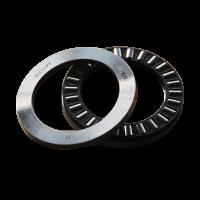 Cylindrical Thrust Roller Bearings